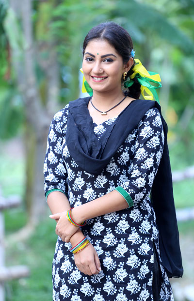 shoshi actress